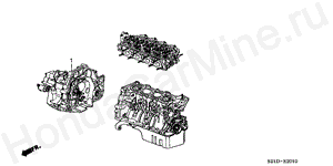 E-20-10 ENGINE ASSY./ TRANSMISSION ASSY.