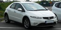 Восьмое поколение Honda Civic
