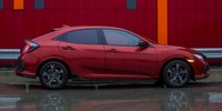 Хэтч Honda Civic 5D