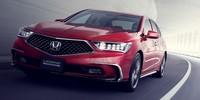 Honda Legend 2019 модельного года